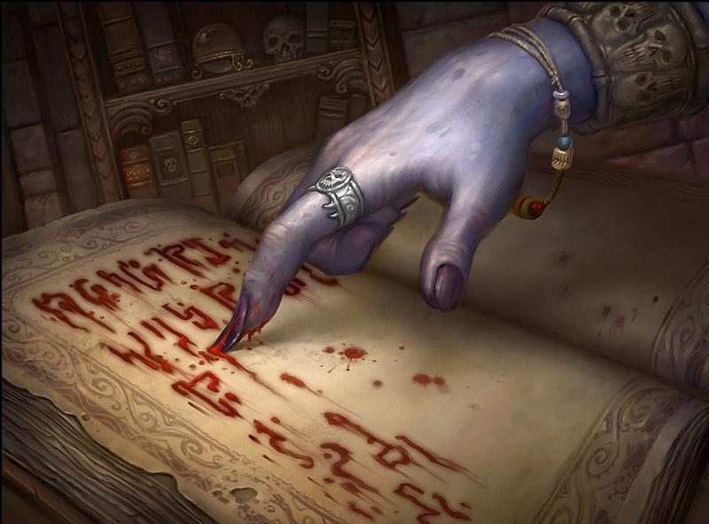 """Résultat de recherche d'images pour """"signature de sang image"""""""