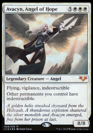[From the Vault] : Angels. 003