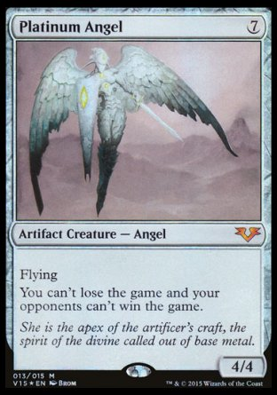 [From the Vault] : Angels. - Page 2 013