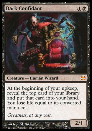 [Magic] Modern Masters ! 074