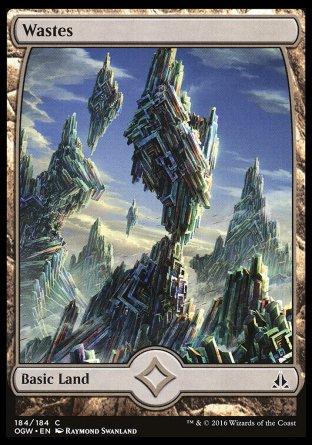 [Extension] : Oath of the Gatewatch (Battle for Zendikar partie 2). 184