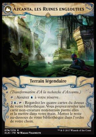 """Résultat de recherche d'images pour """"Azcanta, les Ruines Englouties"""""""