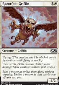 Razorfoot Griffin - Magic 2015