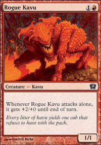 Kavru solitaire -