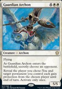 Guardian Archon -
