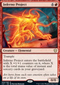 Inferno Project -