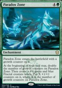 Paradox Zone -