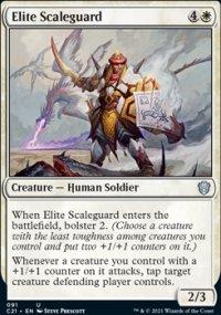 Elite Scaleguard -