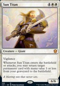 Sun Titan -