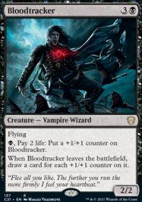 Bloodtracker -