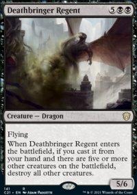 Deathbringer Regent -