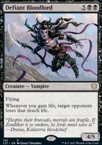 Defiant Bloodlord -