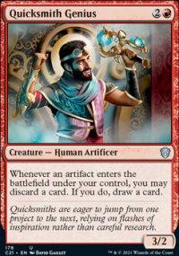 Quicksmith Genius -