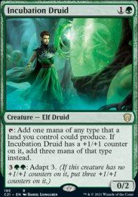 Incubation Druid -