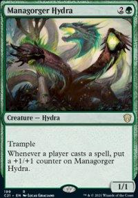 Managorger Hydra -