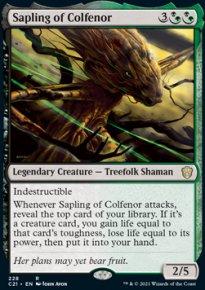 Sapling of Colfenor -