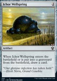 Ichor Wellspring -