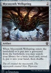 Mycosynth Wellspring -
