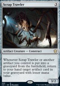 Scrap Trawler -