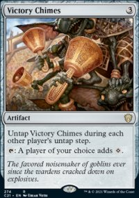 Victory Chimes -