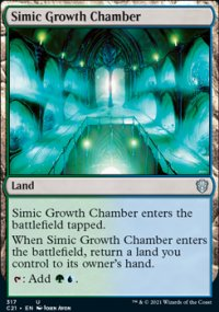 Simic Growth Chamber -