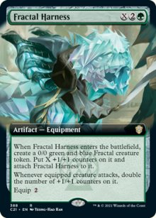 Fractal Harness -