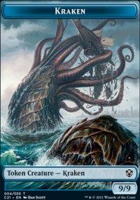 Kraken -