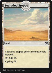 Secluded Steppe - Historic Anthology 2