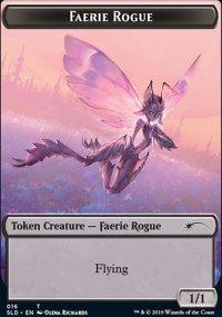 Faerie Rogue -