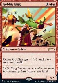 Goblin King -