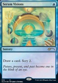 Serum Visions -