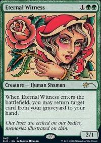 Eternal Witness -