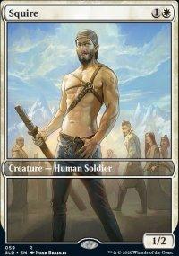 Squire -