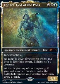 Ephara, God of the Polis -