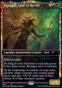 Xenagos, God of Revels -