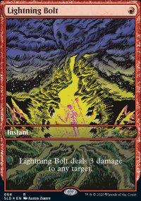 Lightning Bolt -