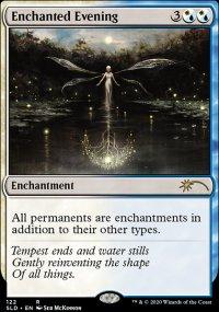 Enchanted Evening -
