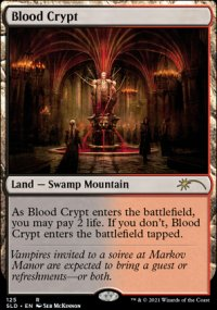 Blood Crypt -