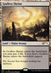Godless Shrine -