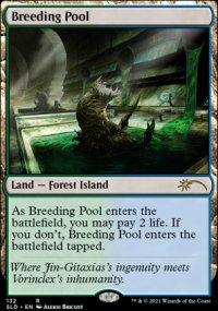 Breeding Pool -