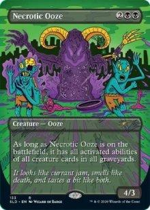 Necrotic Ooze -