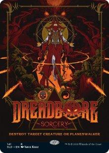 Dreadbore -