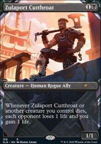 Zulaport Cutthroat -