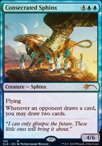 Consecrated Sphinx -
