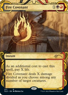 Fire Covenant -