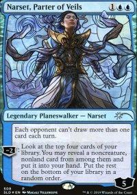 Narset, Parter of Veils -
