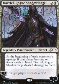 Davriel, Rogue Shadowmage -