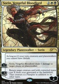 Sorin, Vengeful Bloodlord -