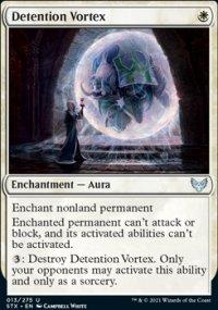 Detention Vortex -