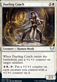 Dueling Coach -